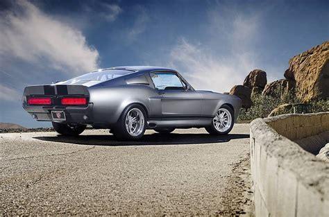 Nur Noch 60 Sekunden Auto by Ford Mustang Eleanor Nur Noch 60 Sekunden De