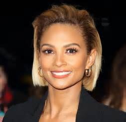 Affordable Makeup Artist Copy Alesha Dixon S Nta Beauty Look With Help From Her Mua Beauty News Reveal