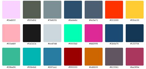 colors that start with k how to make your publication look great 3 min read