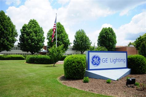 Ge Lighting Cleveland by Ge Lighting S Hendersonville Plant Delivers Quality