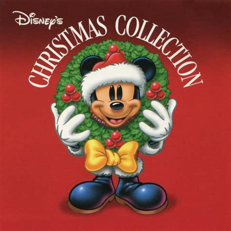 disney s christmas collection christmas specials wiki