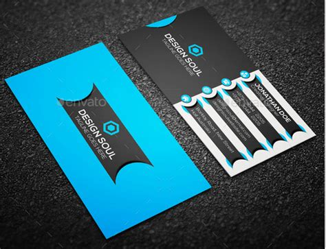 30 Best Business Card Templates Psd Design Freebie Best Business Card Templates