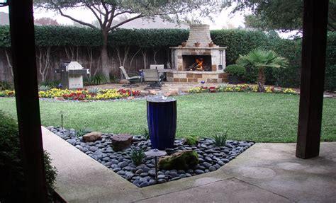 backyard creations backyard creations landscaping portfolio plano frisco