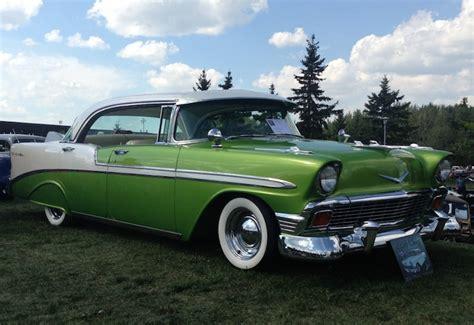 1956 Chevrolet 4 Door Hardtop For Sale by 1956 Chevy 3200 For Sale Html Autos Weblog