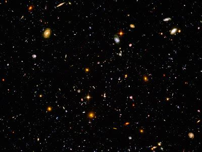 tywkiwdbi quot tai wiki widbee quot the quot crooked forest quot of hubble ultra deep field high resolution
