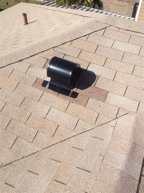 Kitchen Exhaust Roof Vent Kitchen Exhaust Vent Installed Bcoxroofing