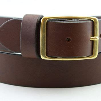 best handmade leather belts products on wanelo