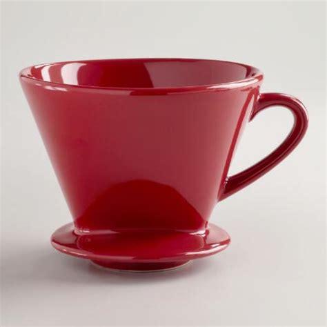 Filter Drip Coffee ceramic drip coffee filter world market