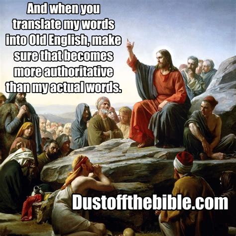 Jesus Memes by Christian Meme Monday Madness Dust Off The Bible
