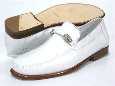 mens white dress loafers mens white dress loafers 28 images mens white dress