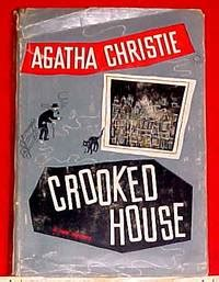 libro crooked house agatha christie crooked house by agatha christie 1st edition 1st printing 1949 from jakoll and biblio com