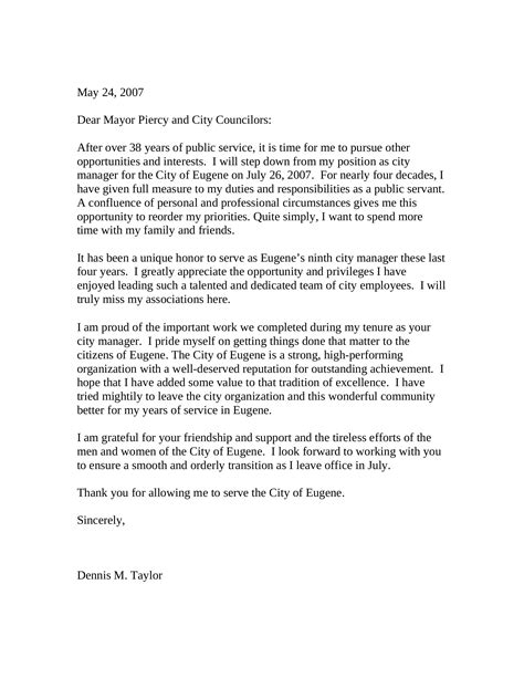 Resignation Letter To Manager Pdf Resignation Letters Pdf Doc