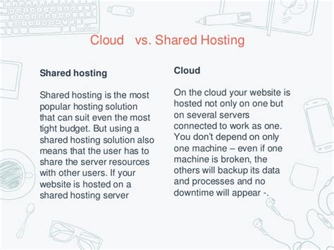 why cloud hosting is better why cloud hosting is better than traditional hosting