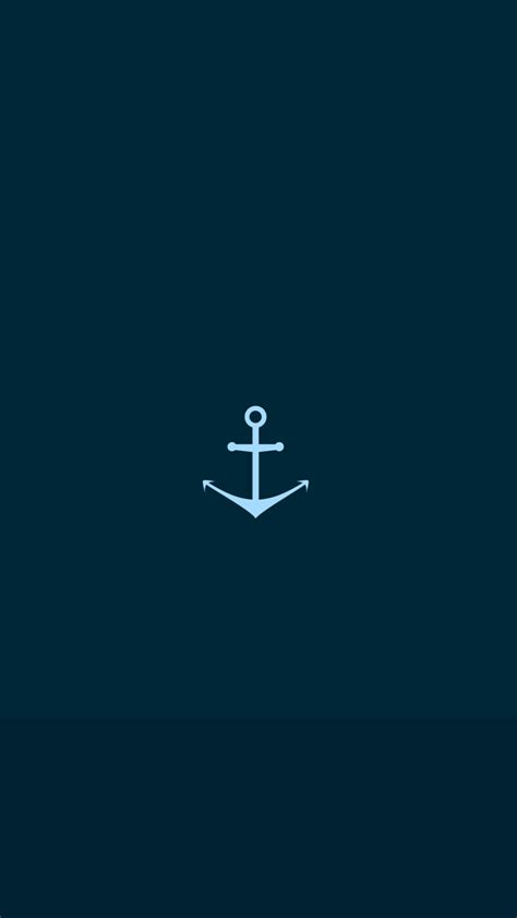 wallpaper iphone 5 flat anchor wallpaper for iphone wallpapersafari