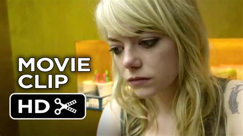 what film has emma stone been in birdman movie clip relevant 2014 emma stone michael
