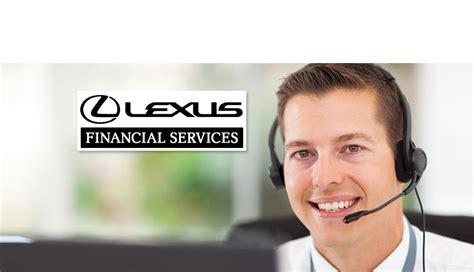 toyota financial carol il lexus financial services
