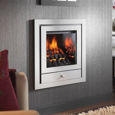 Wall Gas Fires Fireplaces by Options 6 Four Sided In The Wall Gas Select