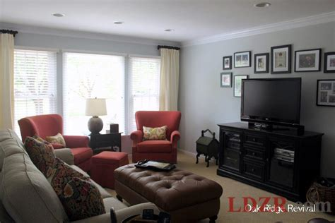 the family room modern family room with tv home design and ideas
