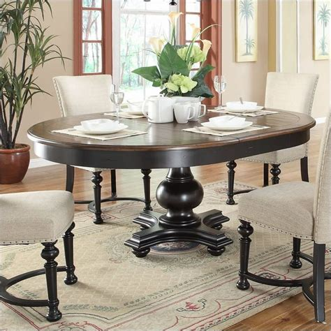 riverside dining room furniture riverside furniture williamsport round oval dining table