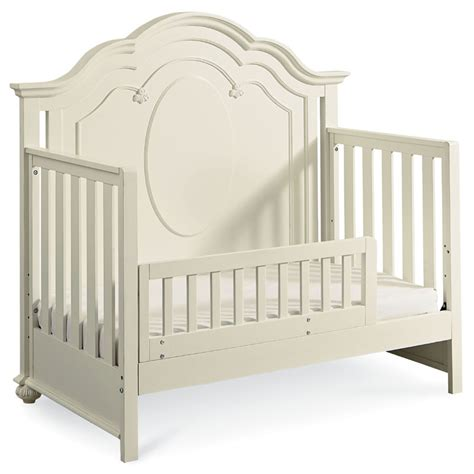 Guard Rail For Toddler Bed by Convertible Crib Rosenberryrooms