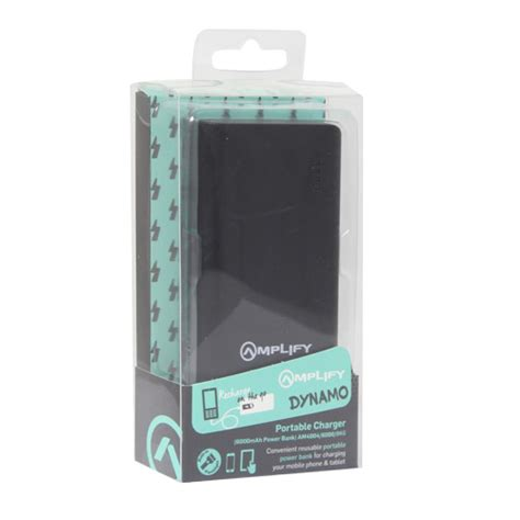 Powerbank Innova Rainbow 6000 Mah gift items for sale olive or twist