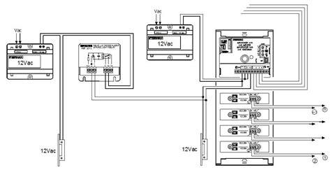 golmar intercom wiring diagram 28 images intercom