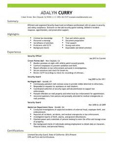 stay at home resume exle resume sle for