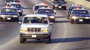 Oj Ford Bronco O J Simpson S Infamous White Bronco Resurfaces After 20