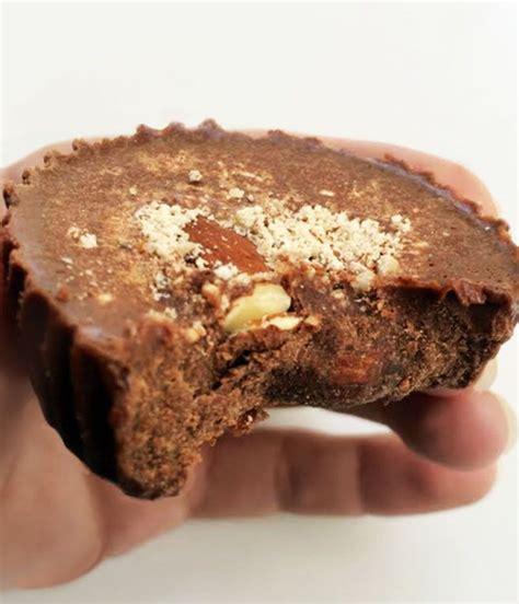 healthy fats make you healthy fats make you chocolate almond quot bombs