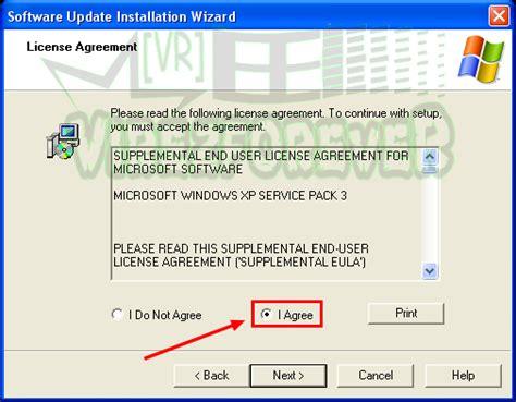 cara membuat win xp sp3 sp2 1 bajakan not genuine menjadi download patch untuk upgrade windows xp sp2 ke sp3