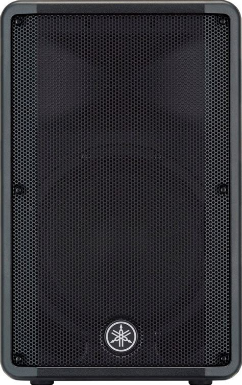 Yamaha Speaker Dbr 12 Active yamaha dbr 12 powered speaker 1x12 quot new