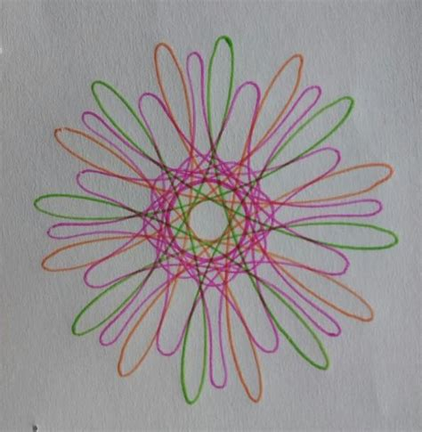 70 best images about spirograph on bakers