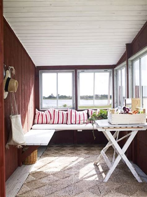 Decorating Ideas For Sunrooms 75 Awesome Sunroom Design Ideas Digsdigs