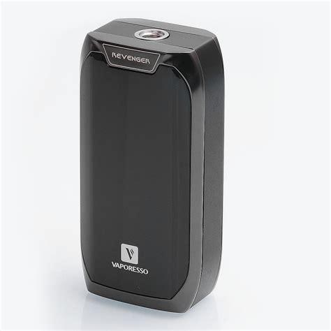 Sale Vaporesso Revenger 220w Tc Box Mod authentic vaporesso revenger 220w black tc vw variable wattage box mod