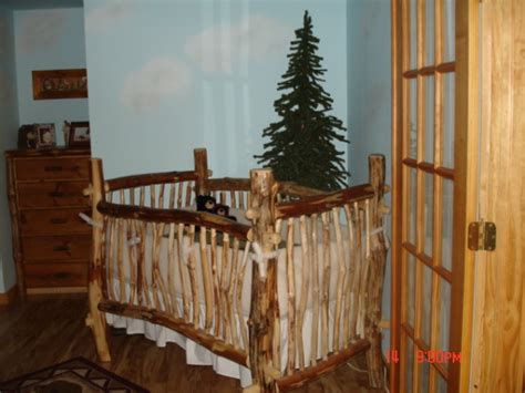 Log Baby Crib by Information About Rate Space Questions For Hgtv
