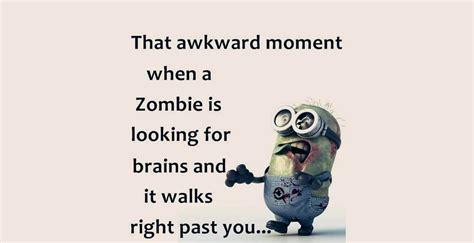 18 funny zombie memes gothic life