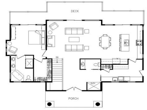 open concept ranch style house plans inspirational open floor plans  small houses