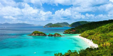 best beaches in the world to visit travel experts reveal the world s best beaches business