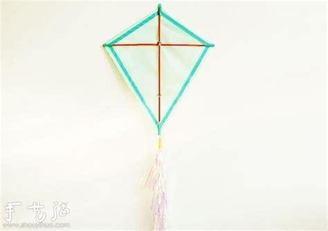 Handmade Kites - 风筝的制作方法 手艺活网