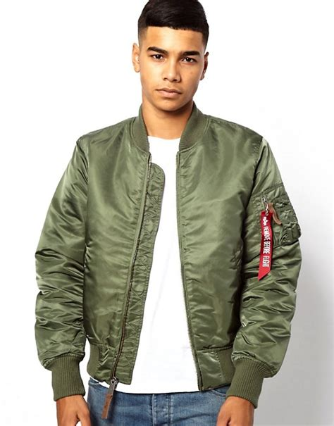 Zof607 Branded Original Jaket Zurrel Jaket Bomber Vintage Green alpha industries alpha industries ma1 bomber jacket slim fit