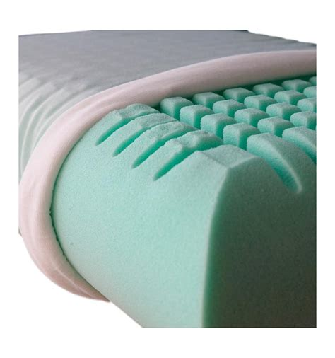 cuscini in memory foam cuscino aloe vera massaggiante in memory foam traspirante