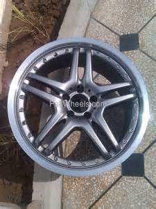 Mercedes Amg Rims For Sale Rims For Sale 19 Quot Mercedes Amg For Sale In Islamabad