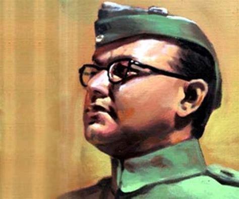 biography in hindi of subhash chandra bose 10 interesting subhas chandra bose facts my interesting