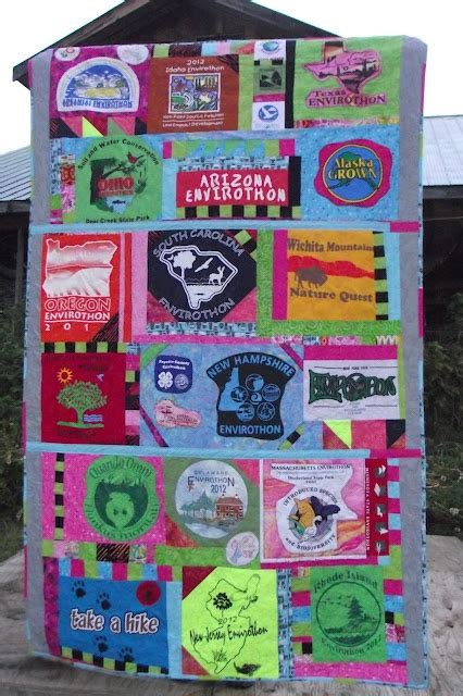 Modern T Shirt Quilt by 17 Best Images About T Shirt Quilts On Quilt