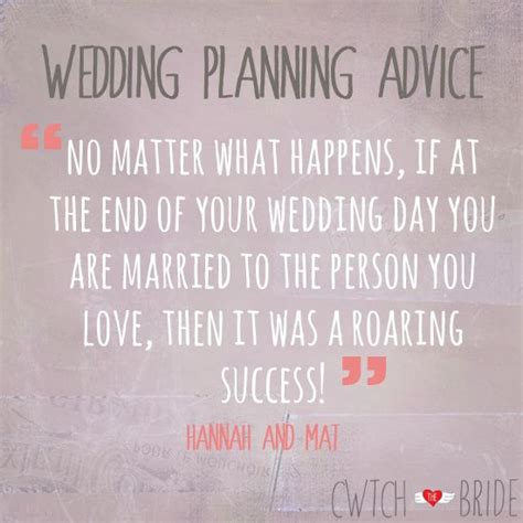 wedding planner quotes penrynparkporthope