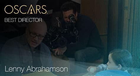 room lenny abrahamson best director lenny abrahamson for room cultjer