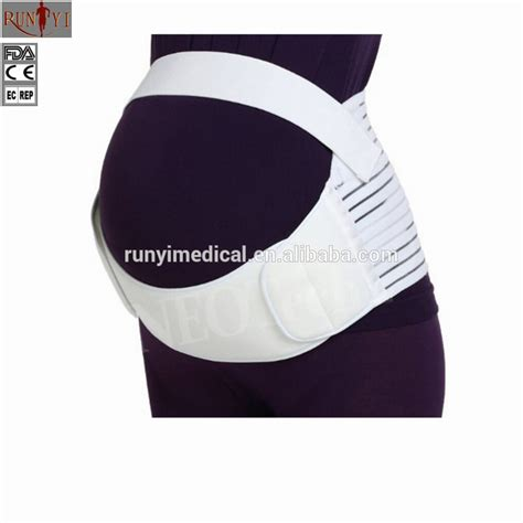 Belly Belt Size Xl Maternity Belt Pregnancy Support Waist Back