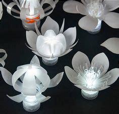 Set Bunga Dan Vase Botol By Galoon cara membuat lion dan bunga dari botol aqua plastic