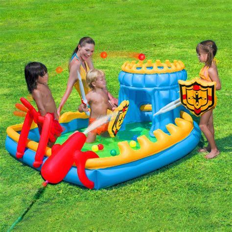 Kolam Renang Anak Bestway Masha kolam renang istana siege gratis mainan bestway cocok