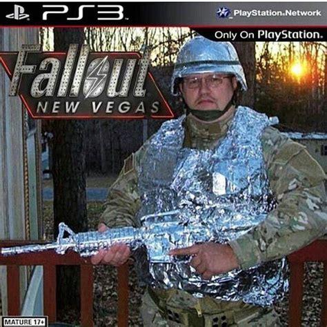 fallout new vegas dank memes amino